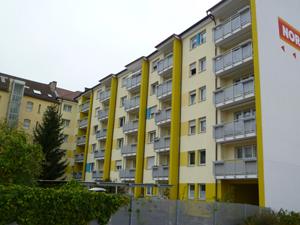 WG Sigmund-Schuckert eG