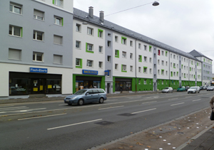 ARGE Fürther Baugenossenschaften GmbH